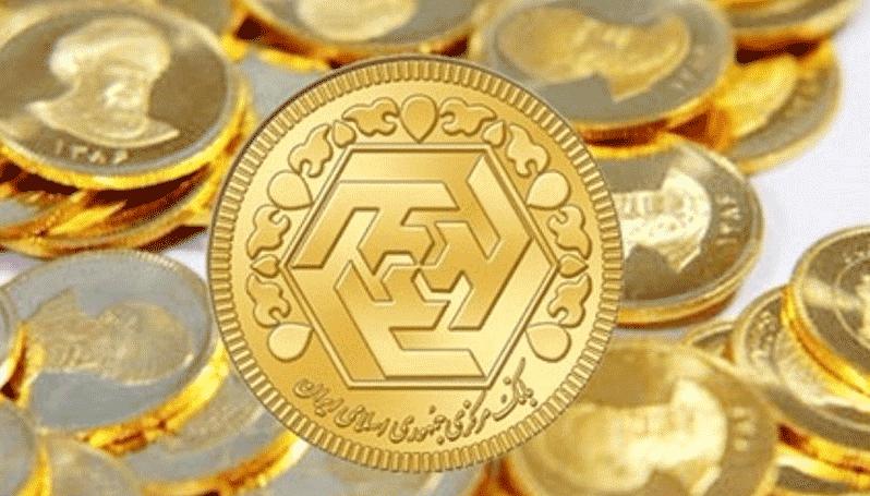 نرخ سکه و طلا در ۲۶ دی/ نیم سکه به قیمت ۲ میلیون و ۴۸۰ هزار تومان رسید