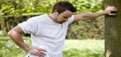 دلایل و راههای درمان درد پهلو هنگام دویدن چیست؟