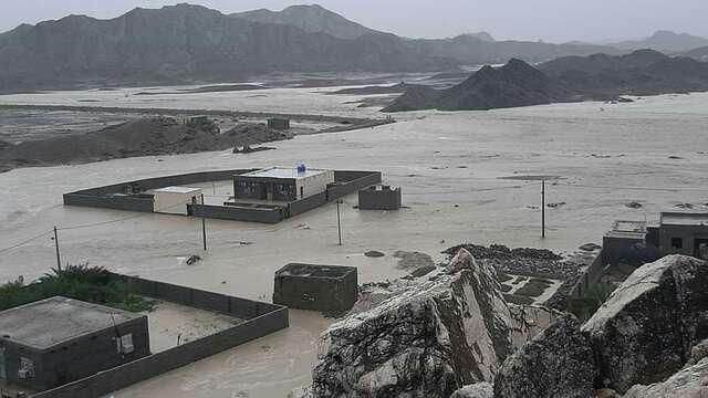 ۲۶ تیم دامپزشکی به مناطق سیل زده سیستان و بلوچستان اعزام شدند