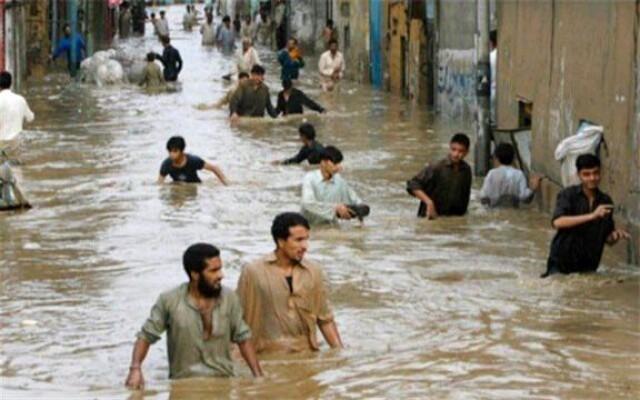 آمادگی استان مرکزی برای ادامه کمکها به گرفتاران در سیل سیستان و بلوچستان