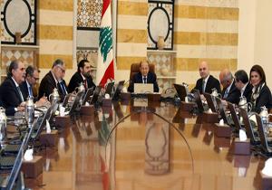 لیست اولیه اعضای کابینه جدید لبنان منتشر شد