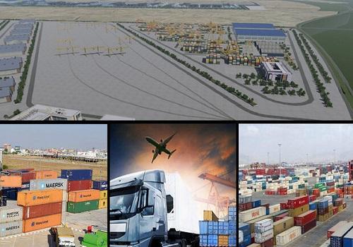 دروازه صادرات اردبیل به قفقاز
