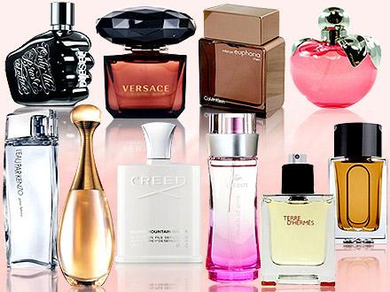 قیمت عطر و ادوکلن زنانه برای هدیه چقدر است؟