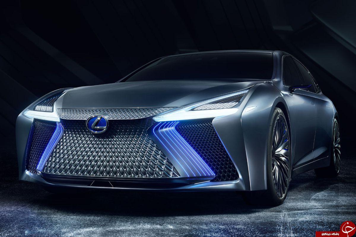 پشت پرده نامگذاری محصولات لکسوس/ همه آنچه از لکسوس؛  شرکت خودروسازی ژاپنی و علل موفقیت هایش نمی دانید!