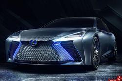 همه آنچه از لکسوس؛ شرکت خودروسازی ژاپنی و علل موفقیتهایش نمیدانید!