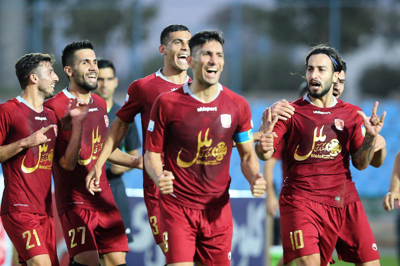 شروع سرآسیایی و شهرخودرو در نیم فصل دوم لیگ برتر با ۳ غایب