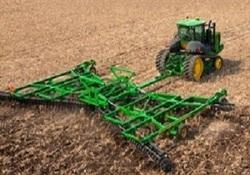 کشاورزی حفاظتی مرهمی برای فرسودگی خاک در البرز