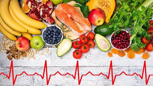 اهمیت تغذیه در سه ماه اول بارداری