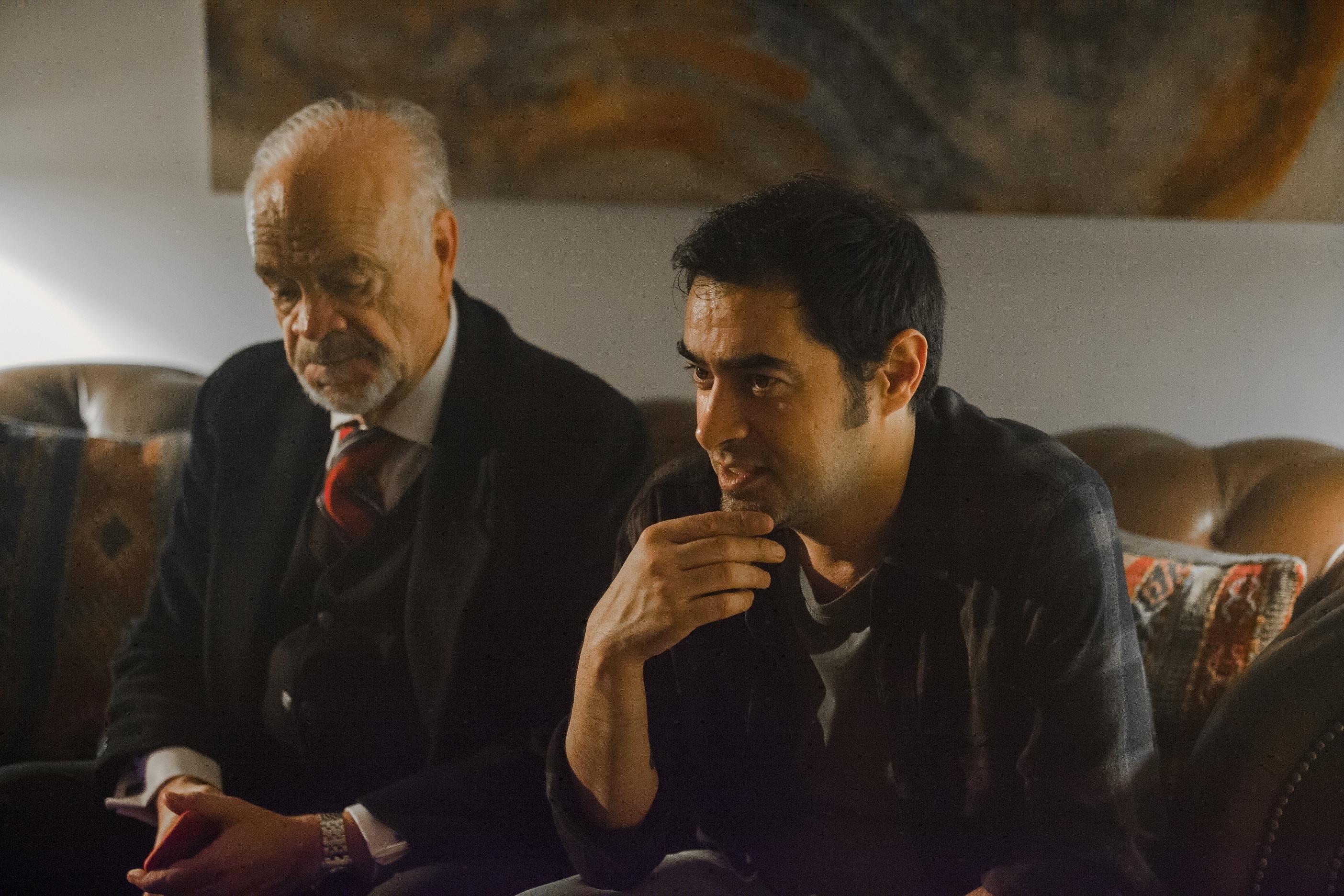 بازیگری محبوب پس از سالها دوری در فجر ۳۸/ «آن شب»; فیلمی معمایی و رمزآلود