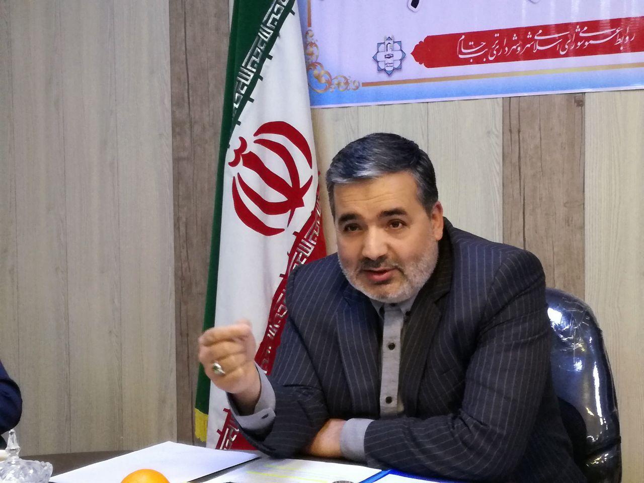 نامگذاری یکی از بلوارهای اصلی شهر تربت جام به نام شهید سردار سلیمانی