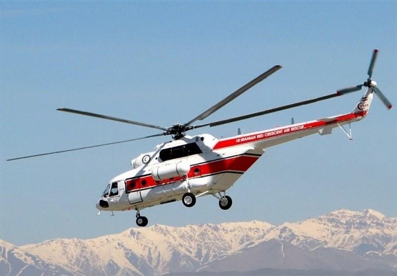۹۰ سورتی پرواز امدادی در مناطق سیلزده سیستان و بلوچستان انجام شد