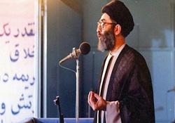 مروری اجمالی بر بیانات رهبر انقلاب در خطبههای نماز جمعه تهران + فیلم
