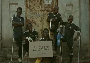 پیام فوتبالیستهای معلول در سیرالئون + فیلم