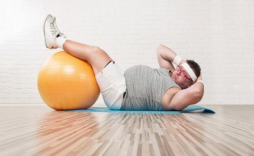 تاثیر فعالیتهای ورزشی