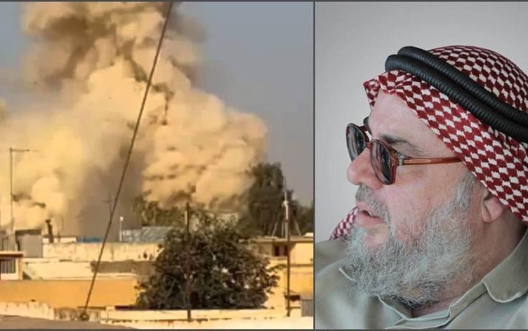دستگیری مفتی فربه داعش که فتوای تخریب مرقد یونس نبی را صادر کرد+ تصاویر