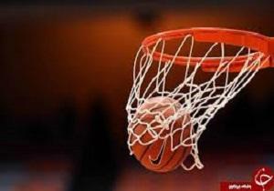 پیروزی در هفته نوزدهم مسابقات لیگ برتر بسکتبال