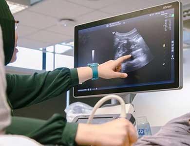 حذف تعرفه سونوگرافی تشخیص متخصص در مراکز درمانی دولتی و خصوصی