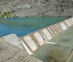 اجرای طرحهای آبخیزداری