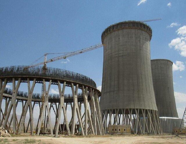 بهره برداری از نخستین نیروگاه کلاس F در دهه فجر