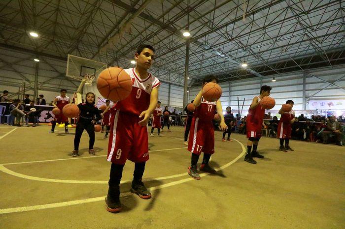 اجرای طرح ورزشی فجر تا نوروز در استان همدان
