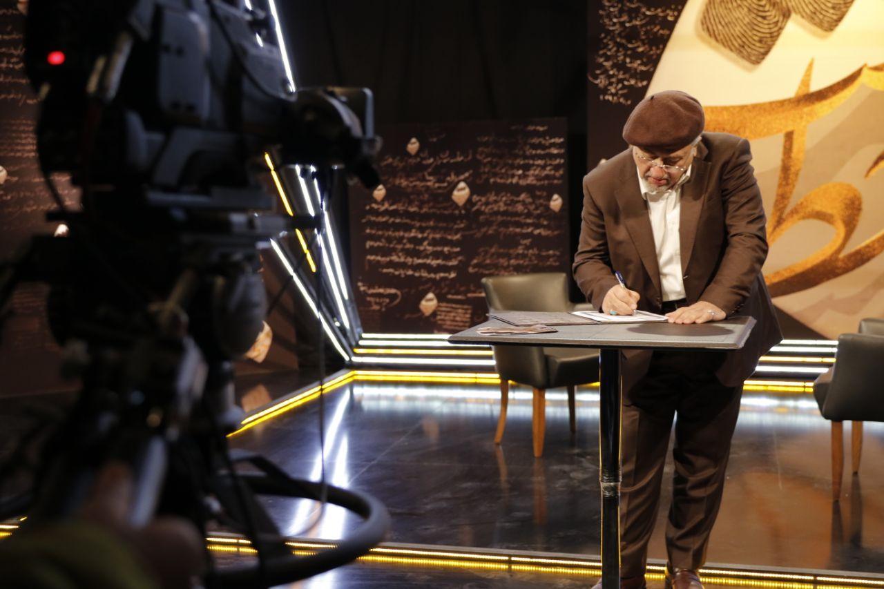محمد جواد حق شناس مهمان «دستخط» میشود
