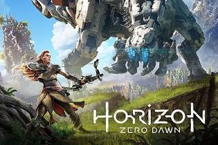 عرضه بازی Horizon Zero Dawn برای پلتفرم کامپیوتر
