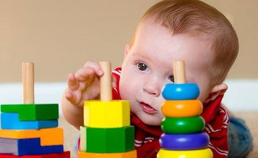 کودک اوتیستیک