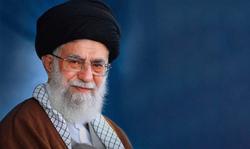 خطابه عربی رهبر انقلاب در نماز جمعه تهران + ترجمه همزمان فارسی