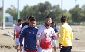 عباسزاده: بهلحاظ فوتبالی جزو سه تیم برتر لیگ بودیم/بدشانسی، بیدقتیها و درخشش گلرهای حریف مانع کسب امتیاز شد