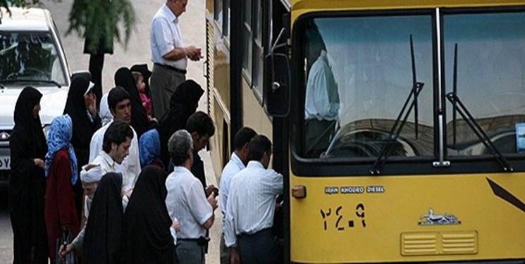افزایش ناوگان اتوبوسرانی در مسیر آرامستان بهشت رضا (ع) در روزهای پنجشنبه و جمعه