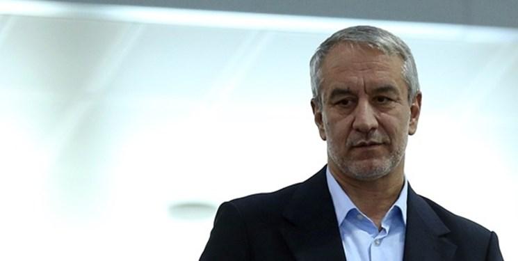 کفاشیان: AFC با ضربه زدن به ایران به خودش ضربه میزند/ سلب میزبانی ناگهانی اتفاق نمیافتد
