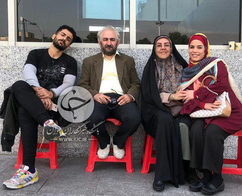 وارش به ایستگاه پایانی رسید/ پخش کتونی زرنگی بعد از ایام فاطمیه