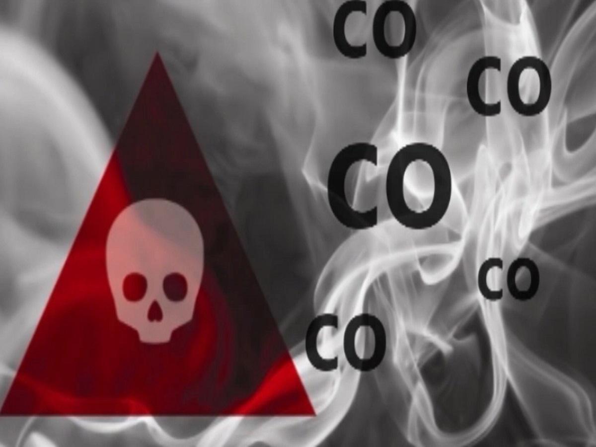 راههای پیشگیری از مسمومیت با گاز co