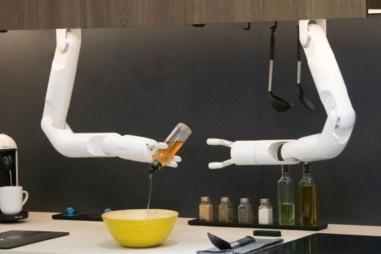 رباتهای هوشمند معرفی شده در نمایشگاه CES 2020 را بشناسید