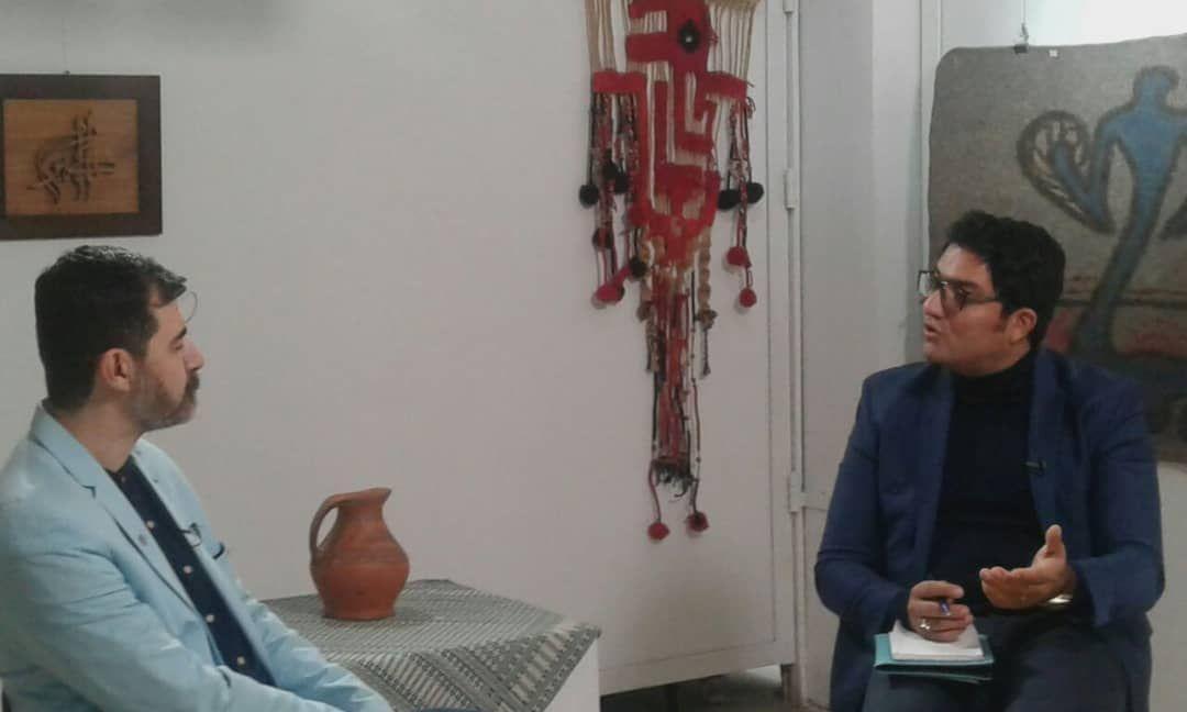 ایران رکورددار بیشترین بانوان هنرمنددر دنیا/ گالریها با این عملکرد تیشه به ریشه خودشان میزنند/ مدیریت رویدادهای هنری توسط عده ای خاص!