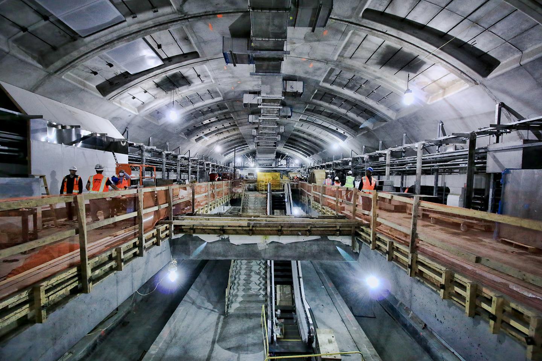 چشم انتظاری کرجی ها از راه اندازی نشدن مترو / مسئولان در تلاش اند