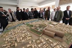 جزئیات جدید از ساخت سریال «سلمان فارسی»/ کدام کشور مقصد بعدی تصویربرداری است؟