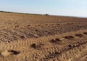 واگذاری ۱۶۰ هکتار اراضی منابع ملی برای طرحهای غیر کشاورزی