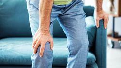 روش های خانگی درمان کمر درد/ زانو درد را با چند فرمول طبیعی تسکین بخشید