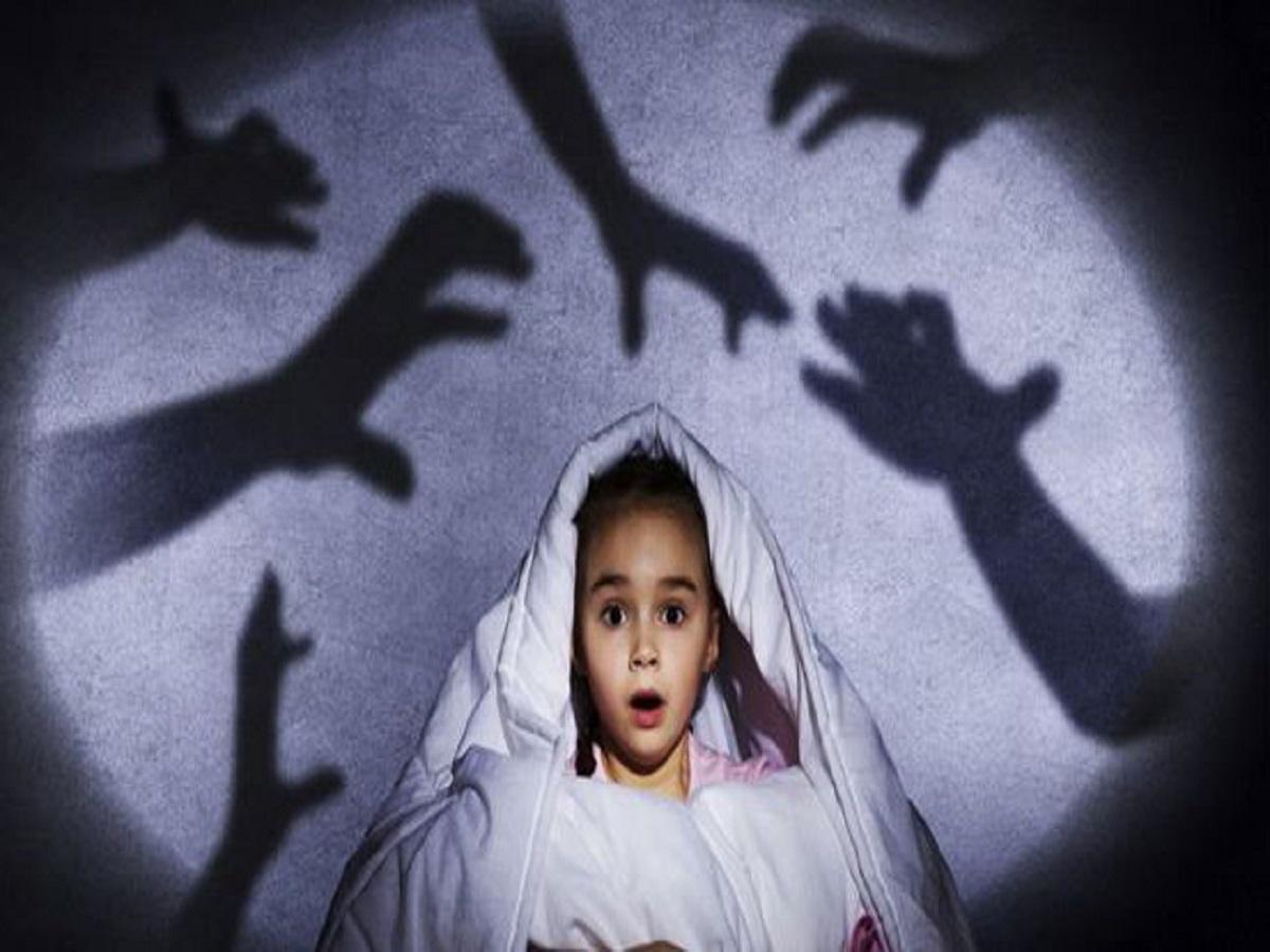 امام جمعه/امام جمعه/ منشا وراهای مقابله با ترس کودکان