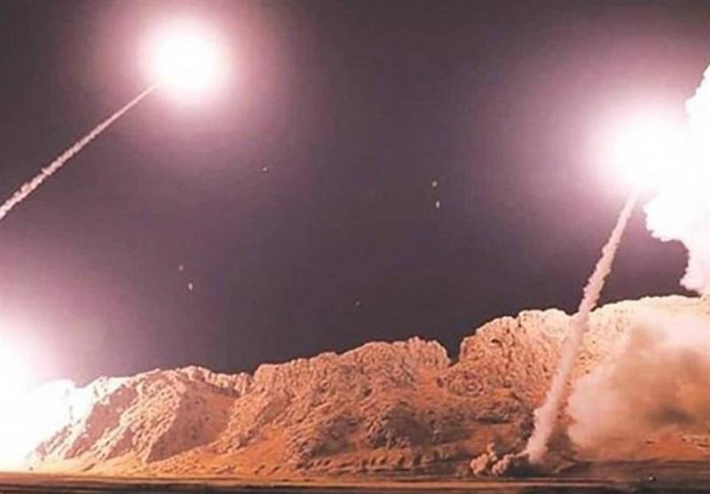 کارشناس برجسته نظامی عرب: پیامهای تحقیر آمریکا در عینالاسد برای اسرائیل چه بود؟