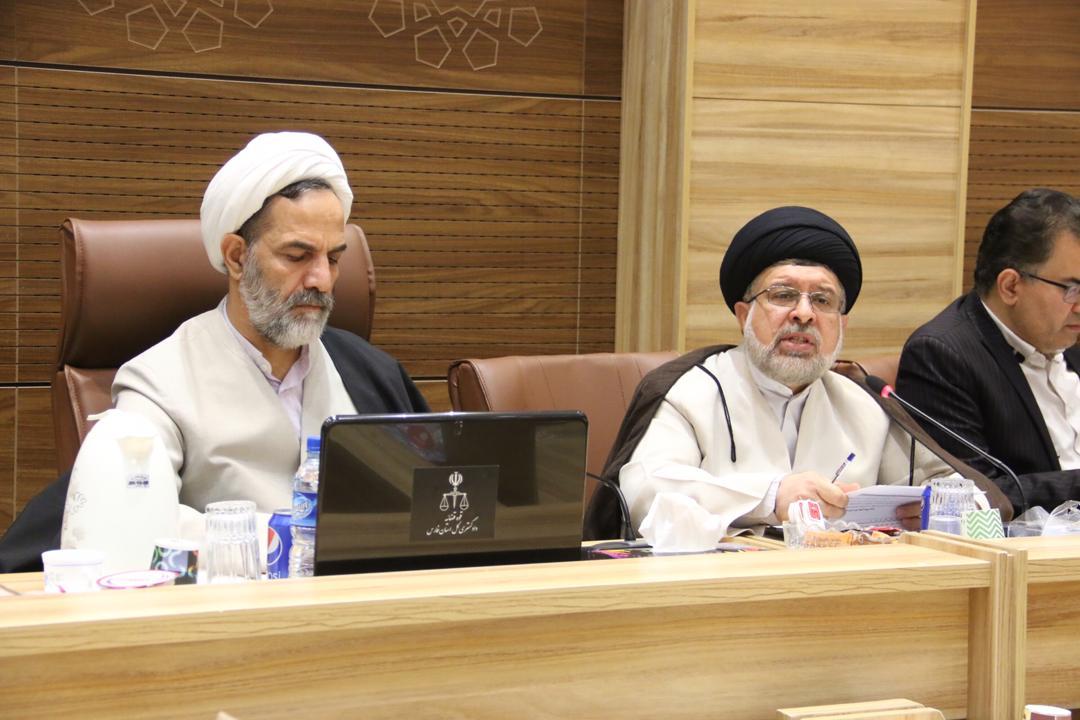 تشکیل ۴۳ پرونده فساد اقتصادی در استان فارس