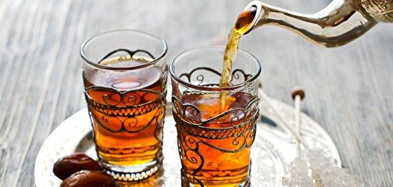 مضرات نوشیدن چای کهنه دم