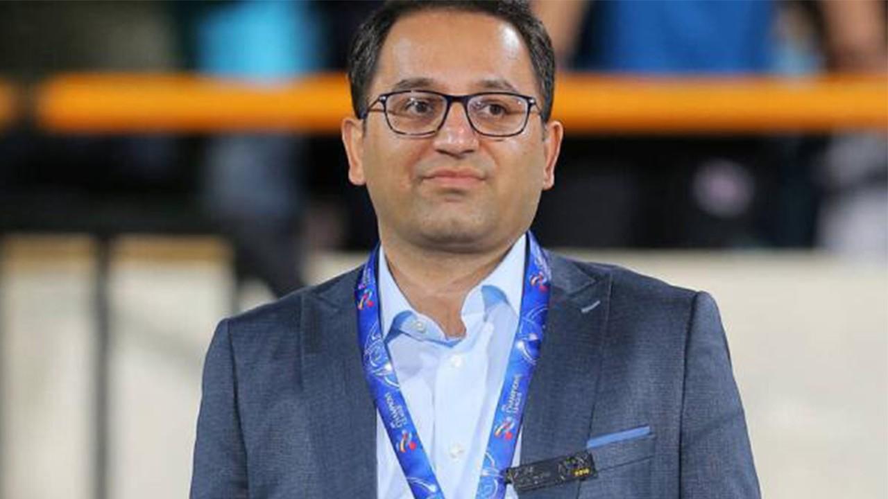 انصاری فرد: اعتبار آسیا به خاطر هواداران ایرانی است/ خلیلزاده: به هیچ عنوان در هیچ کشور بیطرف بازی نمیکنیم