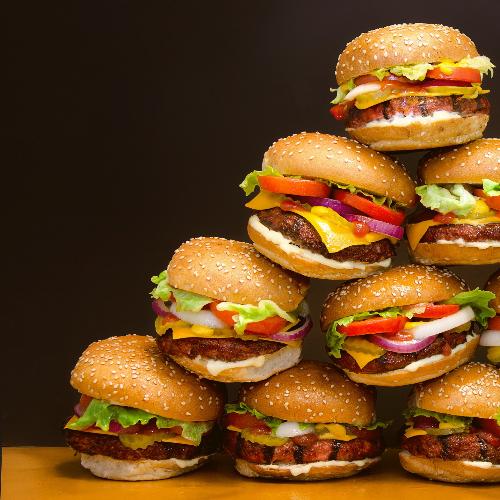 مرگبارترین مواد غذایی که حتی فکرش هم نمیکردیم