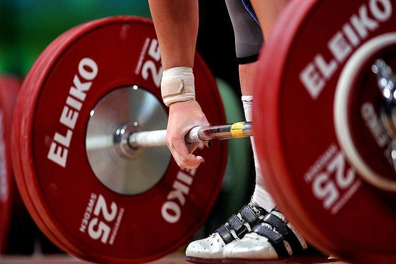 مدال برنز مسابقات قهرمانی کشور از آن وزنه بردارملایری شد