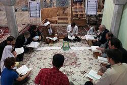 ثبت ۱۰ هزار اعضای کانونهای مساجد استان زنجان در سامانه فهما ثبت