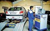 باشگاه خبرنگاران -معاینه فنی رایگان خودروها امروز در زرندیه