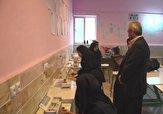 باشگاه خبرنگاران -افتتاح نمایشگاه و کارگاه توانمندی دانش آموزان در زرندیه