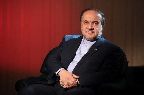 اعتراض شدید وزیر ورزش ایران به تصمیم کنفدراسیون فوتبال آسیا